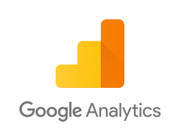Google Analytics Icon