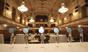Der CONSTANTINUS Award ist der Österreichische Branchen Oskar der Fachruppe UBIT. Unternehmensberatung und IT Preis.